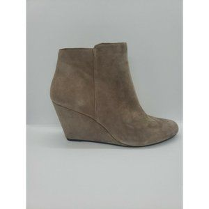 Jessica Simpson Remixx Slater Wedge Ankle Boot 9.5